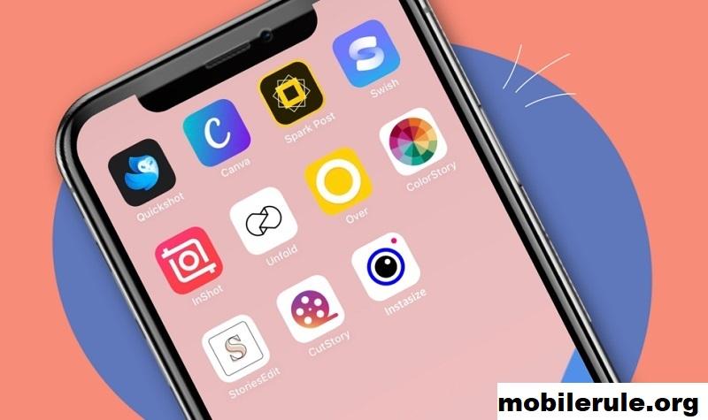 Daftar Aplikasi Edit Foto Untuk Instagram 2021